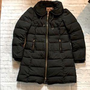 Rare Vintage Juicy Couture puffer coat sz M